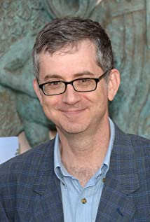 Greg Daniels Picture