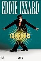 Image of Eddie Izzard: Glorious