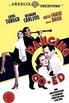 Image of Dancing Co-Ed
