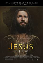 The Jesus Film (Hindi)