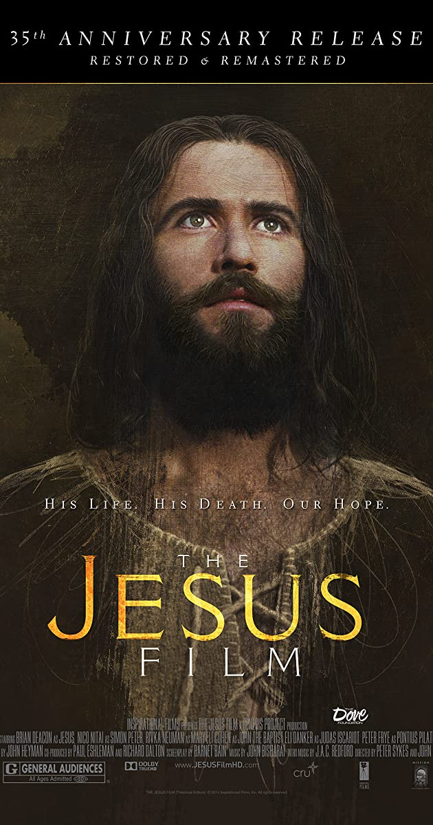 The Jesus Film (1979) - IMDb