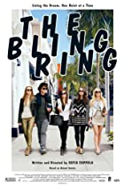 The Bling Ring (2013) Poster