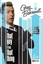 Image of The Greg Behrendt Show