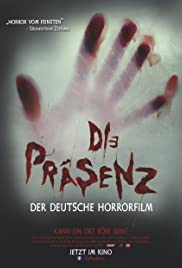 Die Präsenz (2014) Poster - Movie Forum, Cast, Reviews