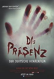 Die Präsenz Poster