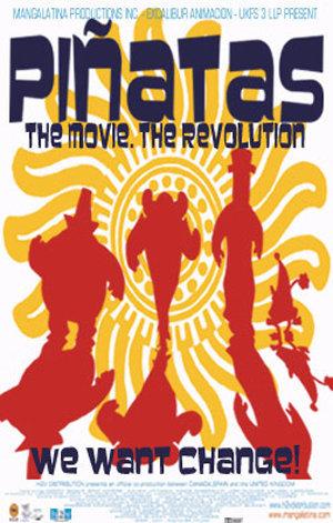 Piñatas: The Movie