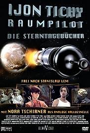 Ijon Tichy: Raumpilot Poster