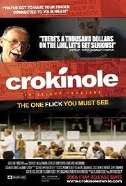 Crokinole Poster