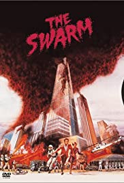 The Swarm Poster