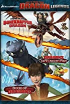 Image of Dreamworks How to Train Your Dragon Legends