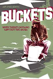 Buckets Poster