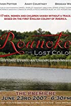 Image of Roanoke: The Lost Colony