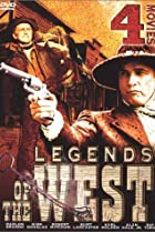 Legends of the West (1992) Poster