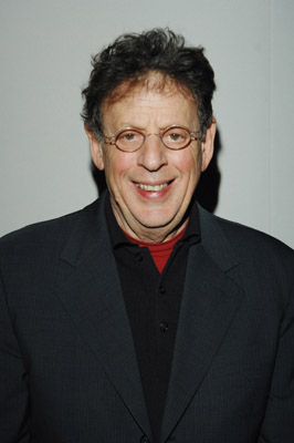 Philip Glass at Notes on a Scandal (2006)