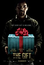 The Gift(2015)