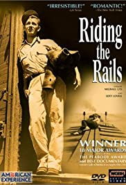 Riding the Rails Poster