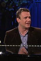 Image of Saturday Night Live: Jason Segel/Florence and the Machine