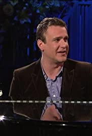 Jason Segel/Florence and the Machine Poster