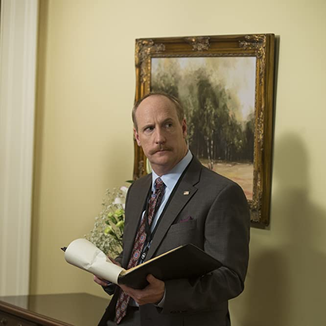 Matt Walsh in Veep (2012)