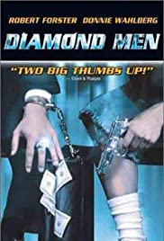 Diamond Men Poster