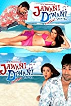 Image of Jawani Diwani: A Youthful Joyride