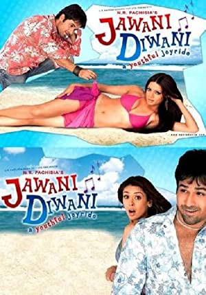 Jawani Diwani: A Youthful Joyride watch online
