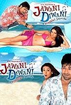 Primary image for Jawani Diwani: A Youthful Joyride