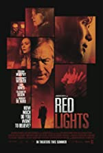 Red Lights(2012)