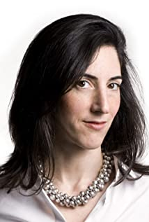 Rana Foroohar Picture