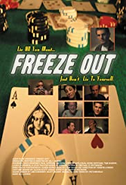 Freeze Out Poster