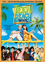 Teen Beach Movie(2013)