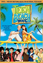 Primary image for Teen Beach Movie
