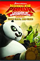 Image of Kung Fu Panda: Legends of Awesomeness