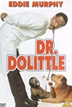 Primary image for Doctor Dolittle