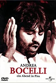 Andrea Bocelli: A Night in Tuscany Poster