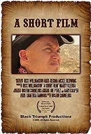 A Short Film Poster