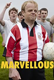 Marvellous (2014) Poster - Movie Forum, Cast, Reviews