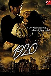 1920 (2008) Poster - Movie Forum, Cast, Reviews