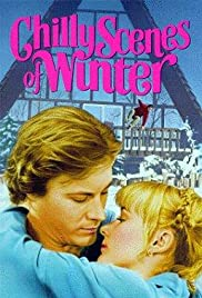Chilly Scenes of Winter (1979) Poster - Movie Forum, Cast, Reviews