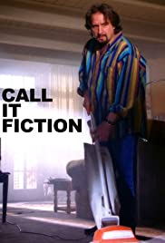 Call It Fiction Poster