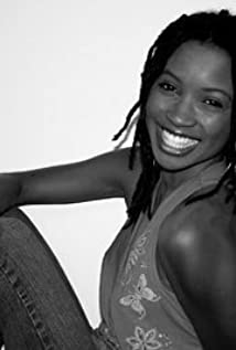 Shanola Hampton Picture
