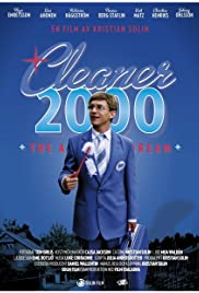 Cleaner 2000 Poster