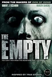 The Empty Poster