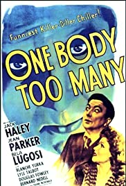 One Body Too Many (1944) Poster - Movie Forum, Cast, Reviews