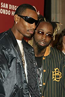 Ying Yang Twins Picture