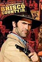 Image of The Adventures of Brisco County Jr.