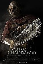 Texas Chainsaw 3D(2013)