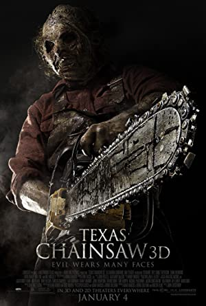 Picture of Texas Chainsaw 3D
