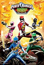 Primary image for Power Rangers Dino Charge Rumble