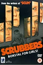 Image of Scrubbers